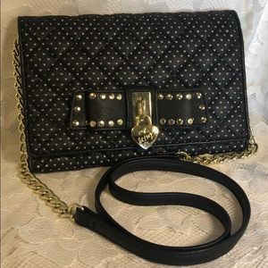 👄 XOX Betsey Johnson Cross Body Bag